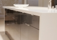 Custom fabricated countertops and tables