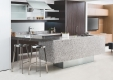 CAESARSTONE ATLANTIC SALT - HARVEY NORMAN RENOVATIONS